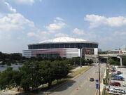 Georgia Dome, Atlanta, Georgia 2011