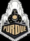 NCAA-Big 10-Purdue Boilermakers Logo