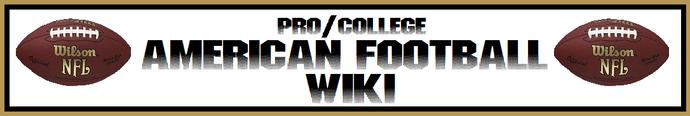 American Pro-College FB Wiki