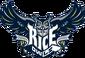 Rice Owls Ravenclaw logo