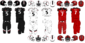 NCAA-AAC-UC Bearcats Uniforms 2016