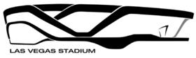 Las Vegas Stadium logo