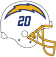 2020 LA-chargers-royal blue-logo-alt-helmet-logo-clipart