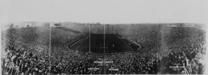 Michigan Stadium opening 3c27311