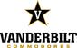 NCAA-SEC-Vanderbilt Commodores-wordmark
