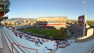 Arizona Stadium Wide Angle