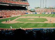 CountyStadium2000FirstBaseSide