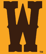 NCAA-MW-Wyoming Cowboys Gold Alt logo (2)