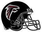 NFL NFC Helmet ATL-547px