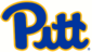 NCAA-ACC-Pitt Panthers main logo