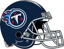 Tennessee Titans 2018 New Helmet