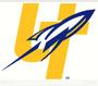 NCAA-MAC-1997-Toledo Rockets UofT Alt Logo