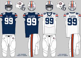 2017 Auburn both
