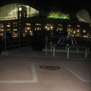 County stadium homeplate 17Apr12