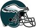 NFL-NFC-Helmet PHI