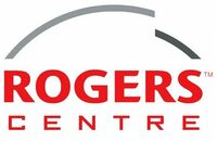 Rogers Center logo
