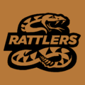 Arizona Rattlers Alternate Cobra Large Logo 800px