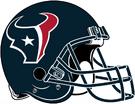 NFL-AFC-Houston Texans helmet