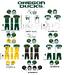 NCAA-Pac-12-Uniform-Oregon Ducks