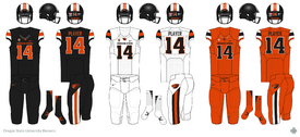 Beavers-uniforms