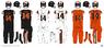 Beavers-uniforms