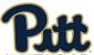 Pittsburgh Panthers Main Logo - NCAA Division I