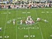 2013 Rose Bowl Stanford vs. Wisconsin