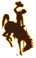 NCAA-MW-Wyoming Cowboys logo