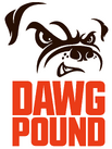 NFL-AFC-CLE Dawg Pound