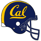 NCAA-PAC12-CAL Golden Bears-Helmet