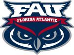 NCAA-Florida Atlantic Owls-logo