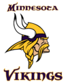 NFL-NFC-MIN main logo