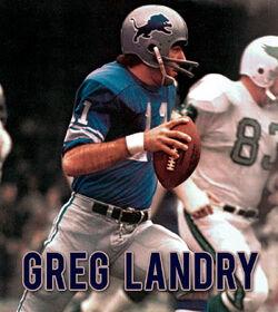 Greg Landry 500