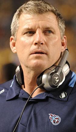 Mike-Munchak-Titans Head Coach