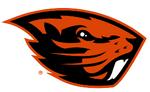NCAA-PAC12-Oregon State Beavers logo-white