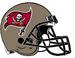 NFL NFC Helmet TB-547px
