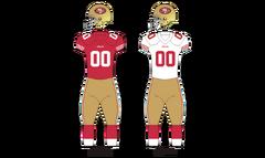 49ers uniforms12
