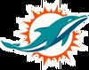 Miami Dolphins-logo