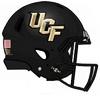 NCAA-2016-UCF Black helmet