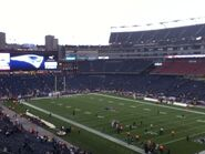 After Bills Pats Game