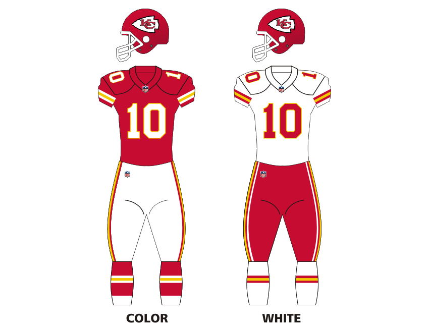 2018 Kansas City Chiefs  0a14414c9