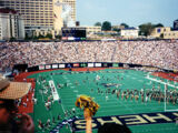 Pitt Stadium
