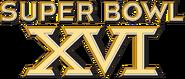Super Bowl XVI