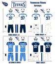 1144px AFC Uniform Jerseys TEN