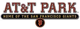 AT&T Park Logo