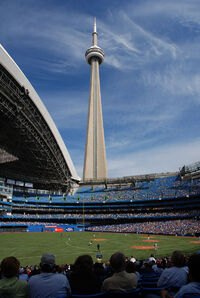 Rogers Center-restitched