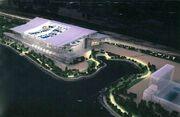 Bills Stadium Proposal Waterfront