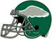 NFL NFC-Helmet-PHI-1974-1996 Right Face
