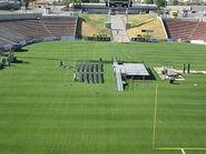 Aggie Memorial Stadium