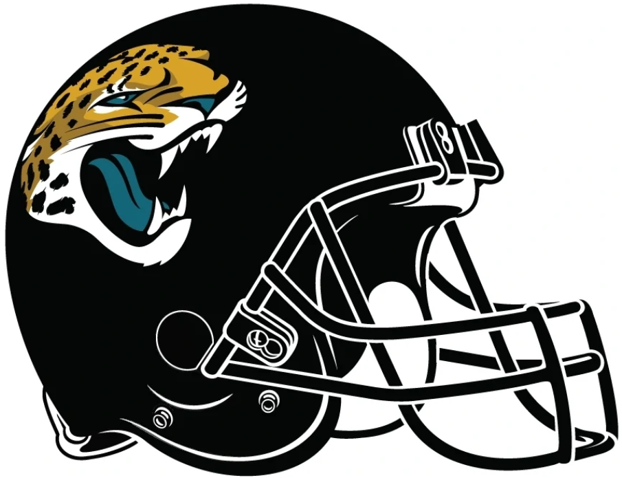 Jacksonville Jaguars  907cc8cbf